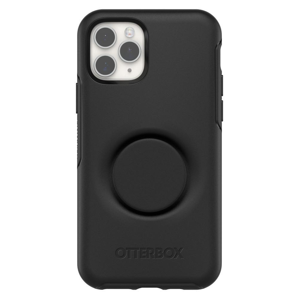 Otter+Pop Symmetry Case iPhone 11 Pro Black