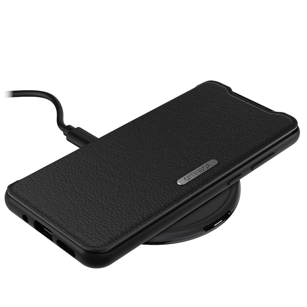 Strada Case Galaxy S20 Black