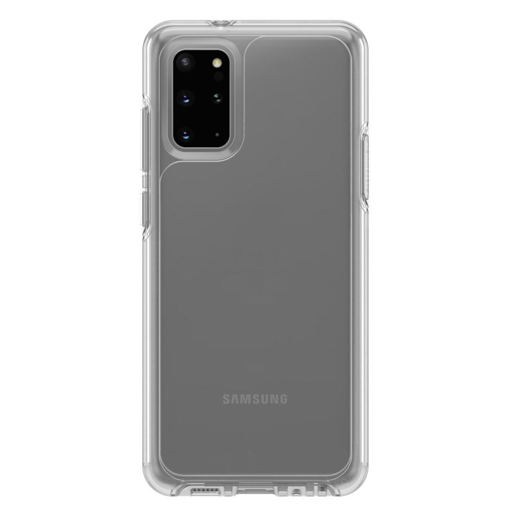 Symmetry Case Galaxy S20 Plus Clear