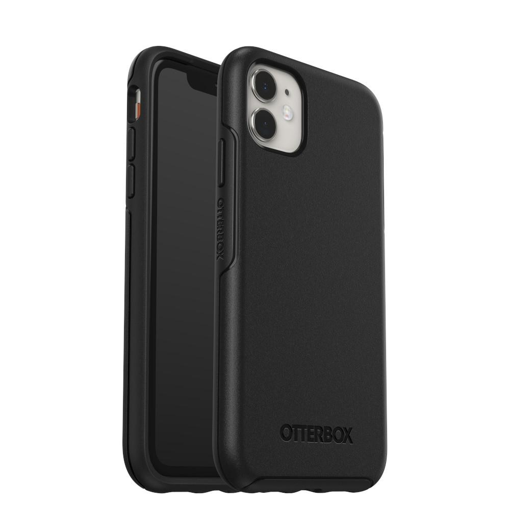 Symmetry Case iPhone 11 Black