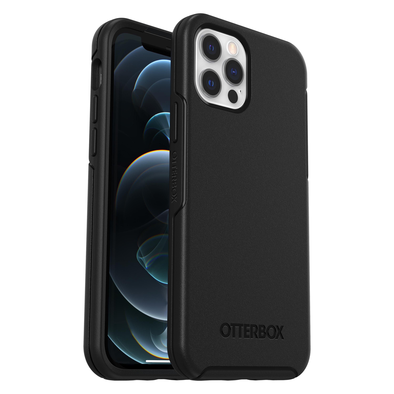 Symmetry Case iPhone 12/12 Pro Black