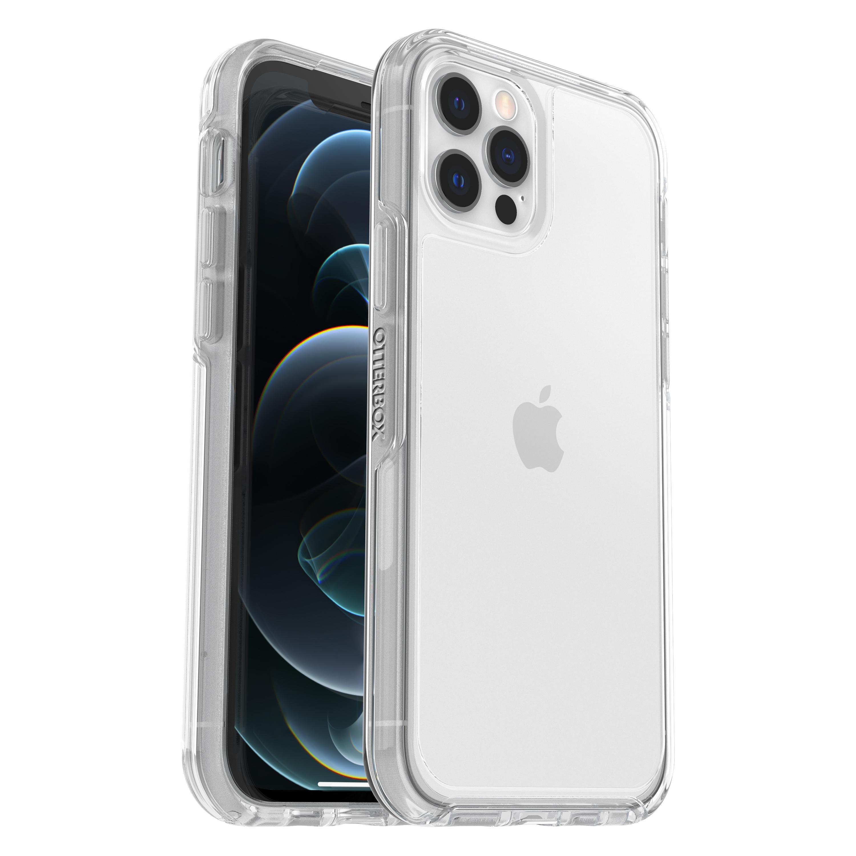 Symmetry Case iPhone 12/12 Pro Clear
