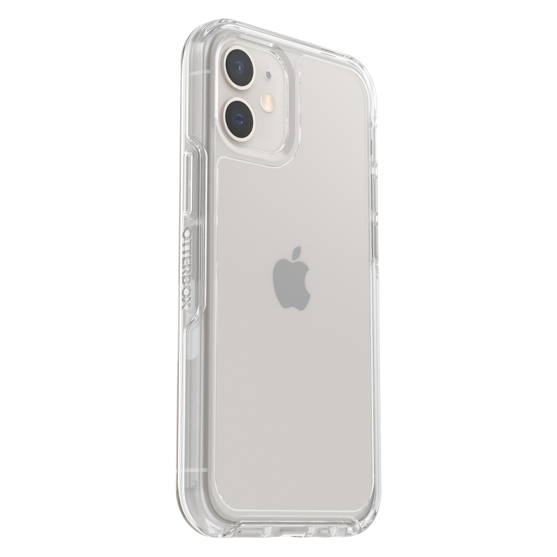 Symmetry Case iPhone 12 Mini Clear