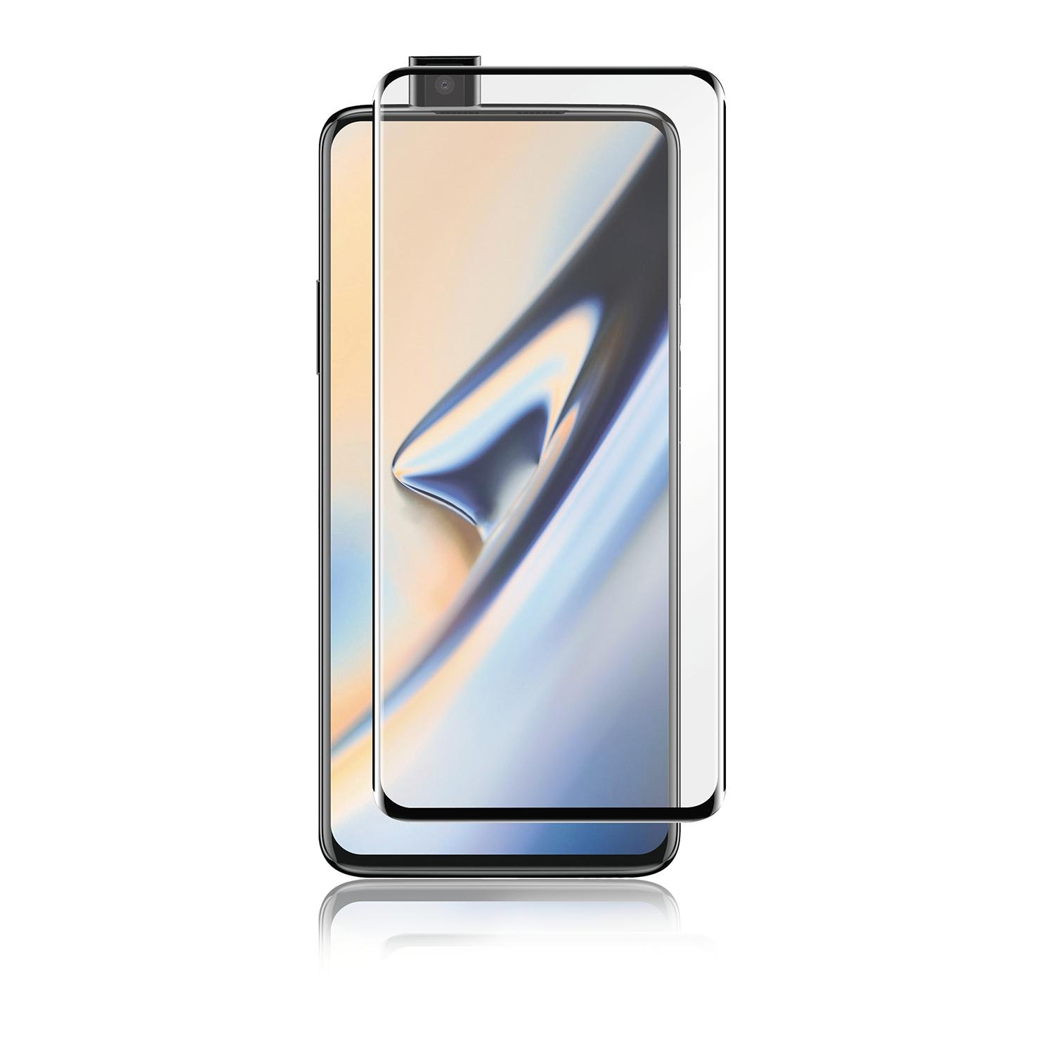 Curved Glass OnePlus 7 Pro/7T Pro Black