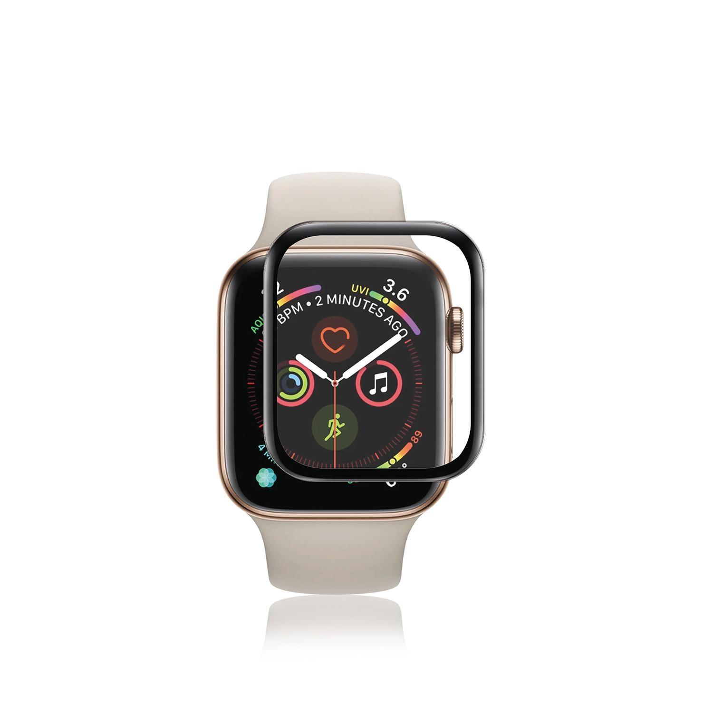 Flexible Glass Apple Watch 40mm Black