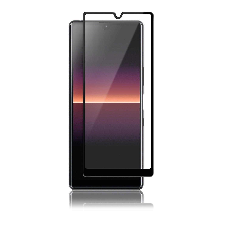 Full-Fit Glass Sony Xperia L4 Black