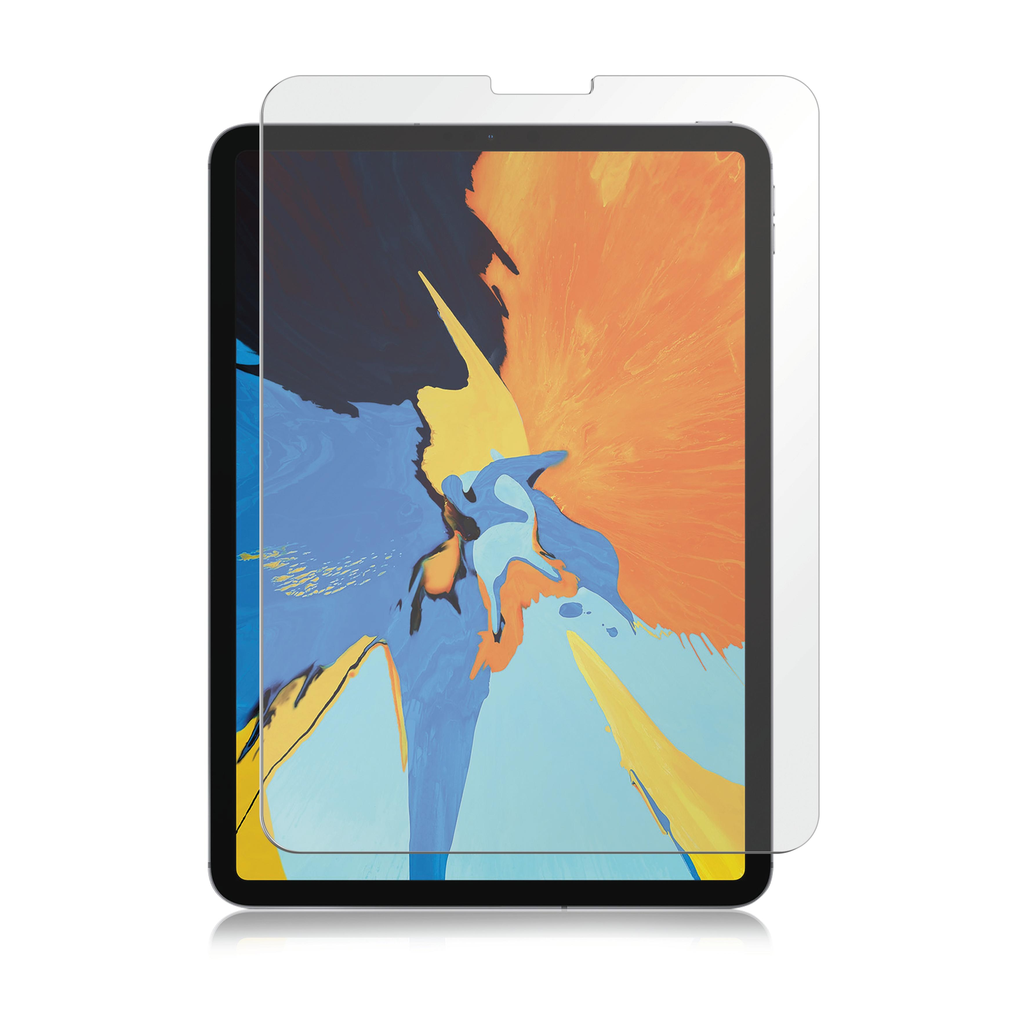 Tempered Glass iPad Air 10.9 2020/Pro 11 2018-2021