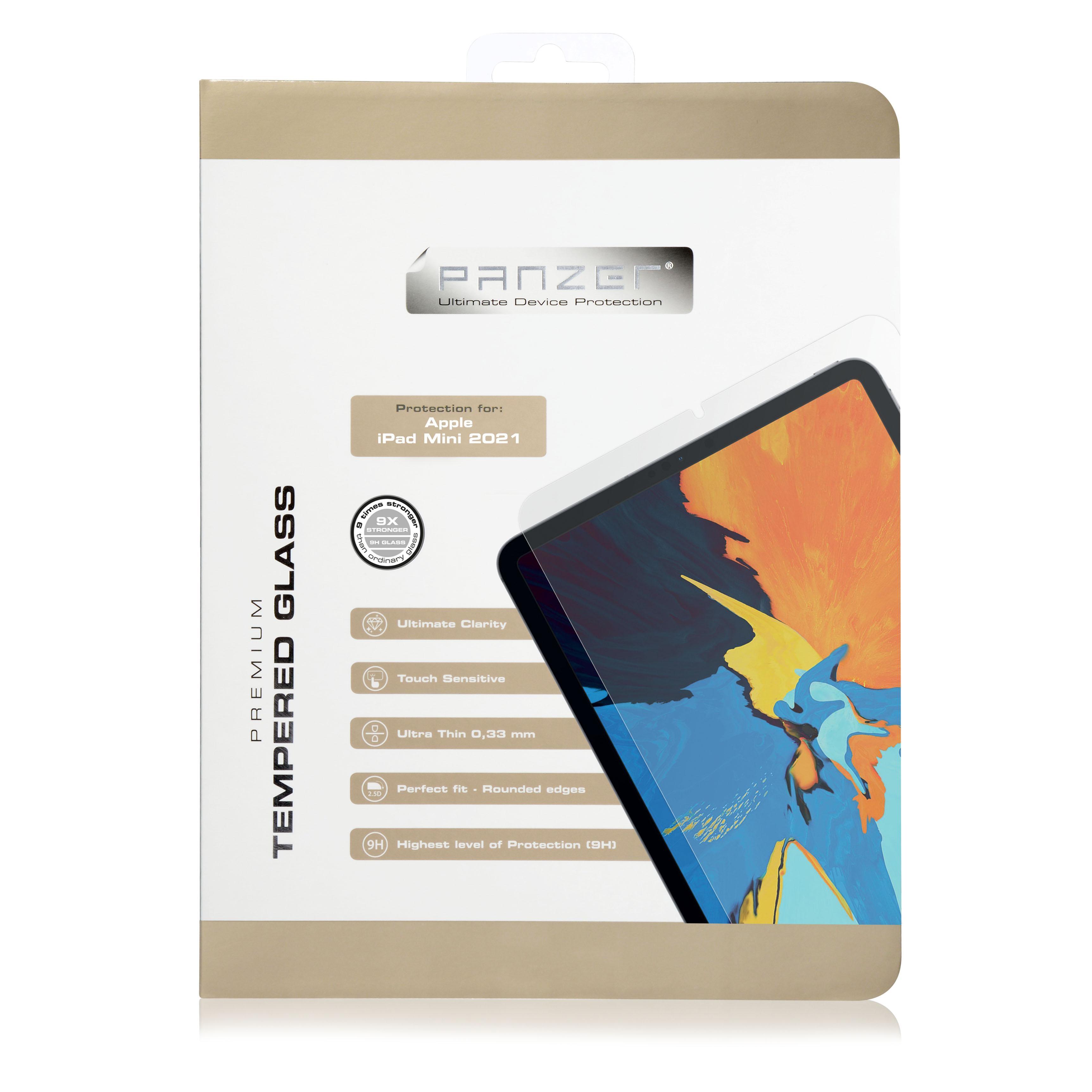 Tempered Glass iPad Mini 6 2021