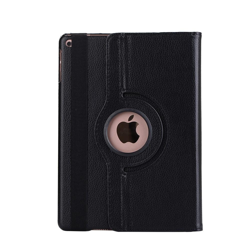 360-fodral Apple iPad 9.7 svart