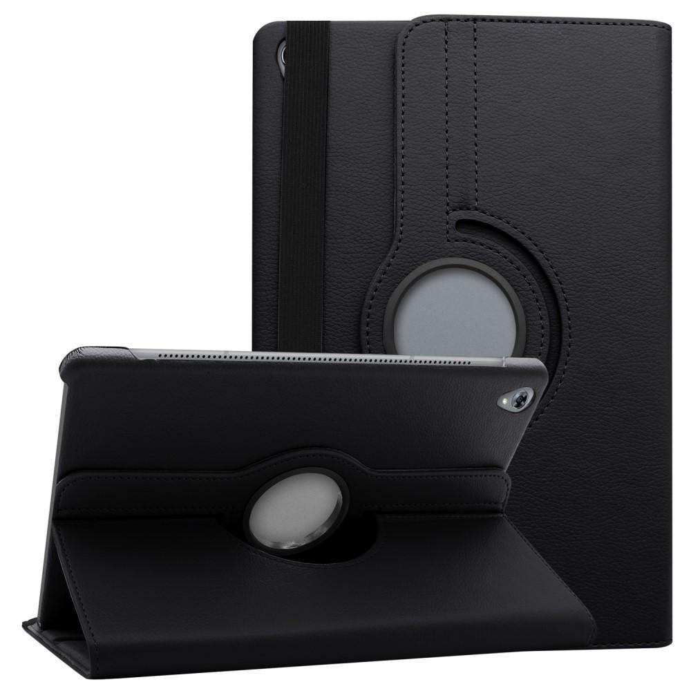 360-fodral Huawei MediaPad M6 10 svart