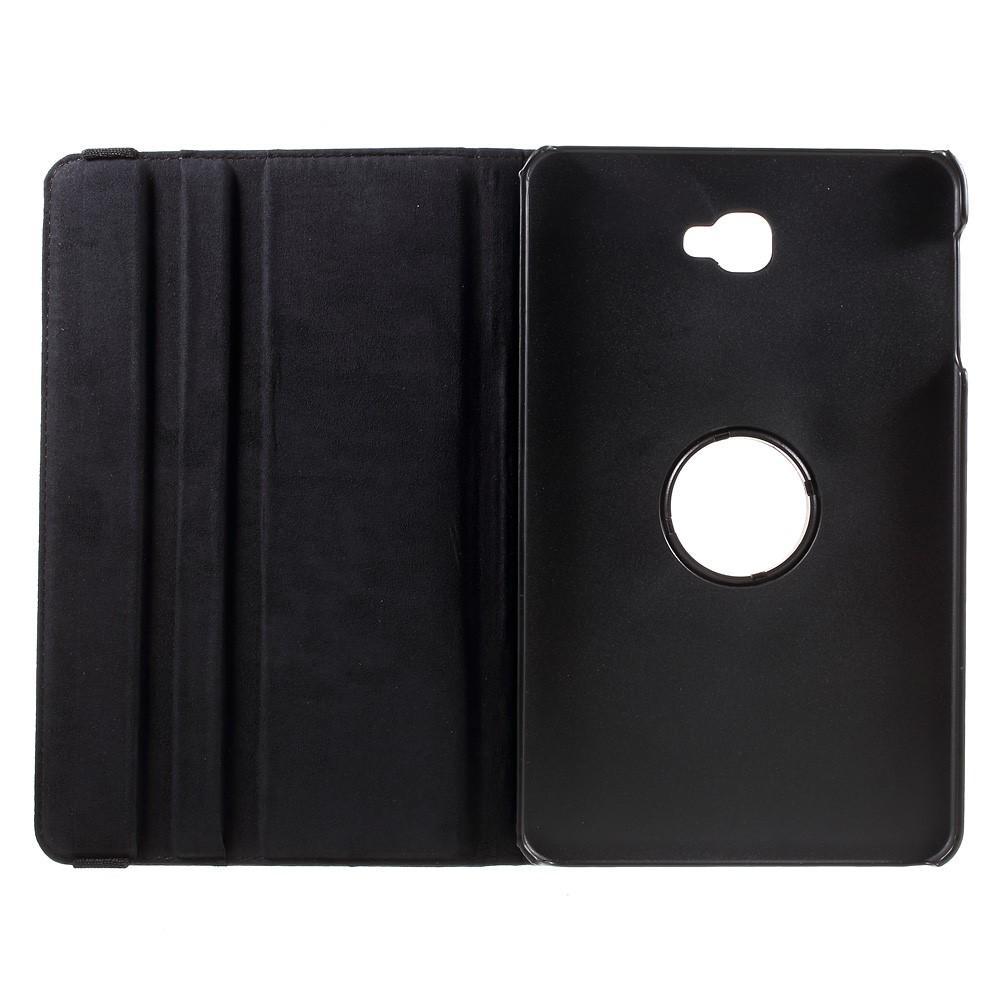 360-fodral Samsung Galaxy Tab A 10.1 svart