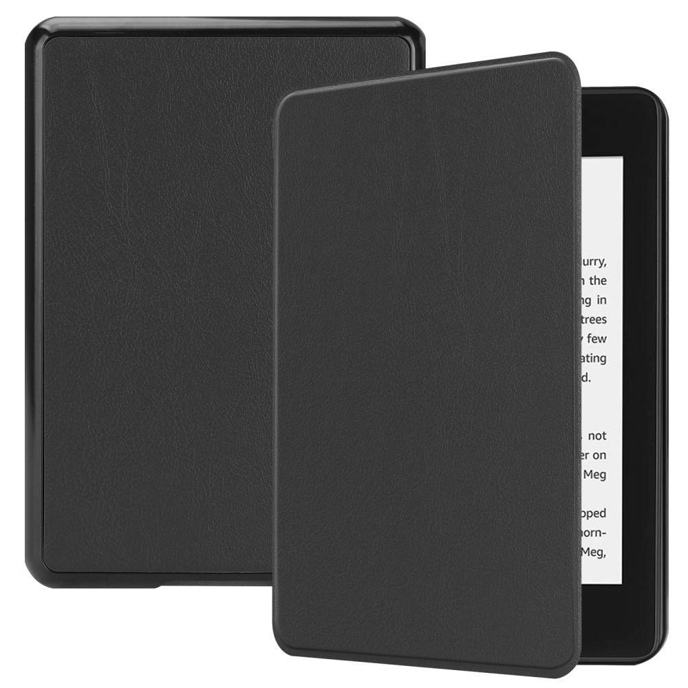 Fodral Amazon Kindle Paperwhite 4 (2018) svart