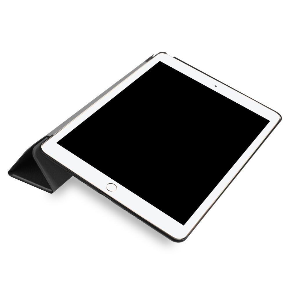 Fodral Tri-fold Apple iPad Pro/Air 10.5 svart
