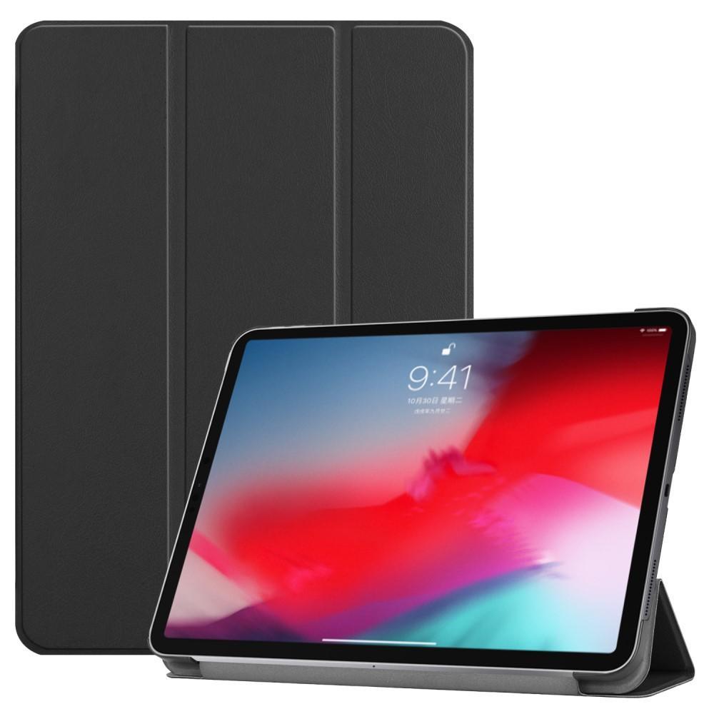 Fodral Tri-fold Apple iPad Pro 11 svart