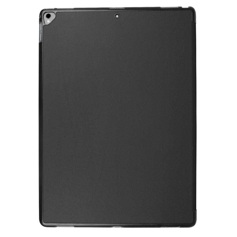 Fodral Tri-fold iPad Pro 12.9 2017 svart
