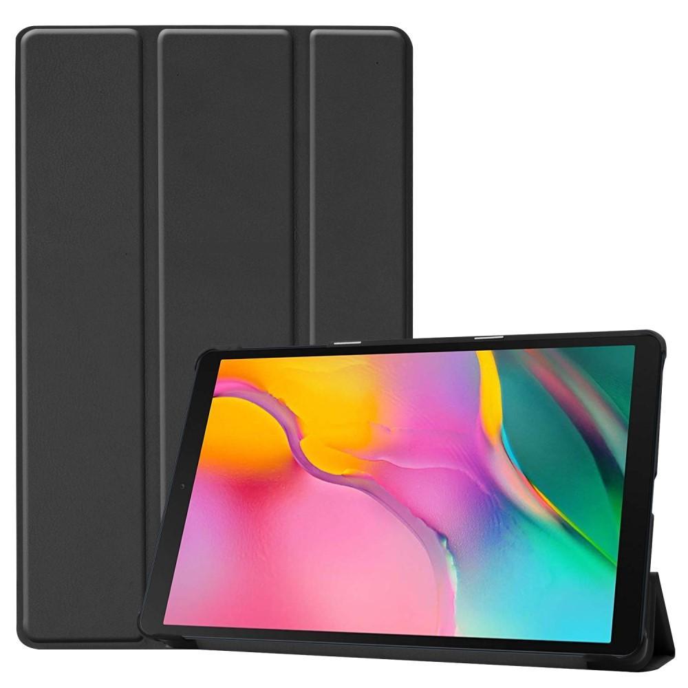 Fodral Tri-fold Samsung Galaxy Tab A 10.1 2019 svart