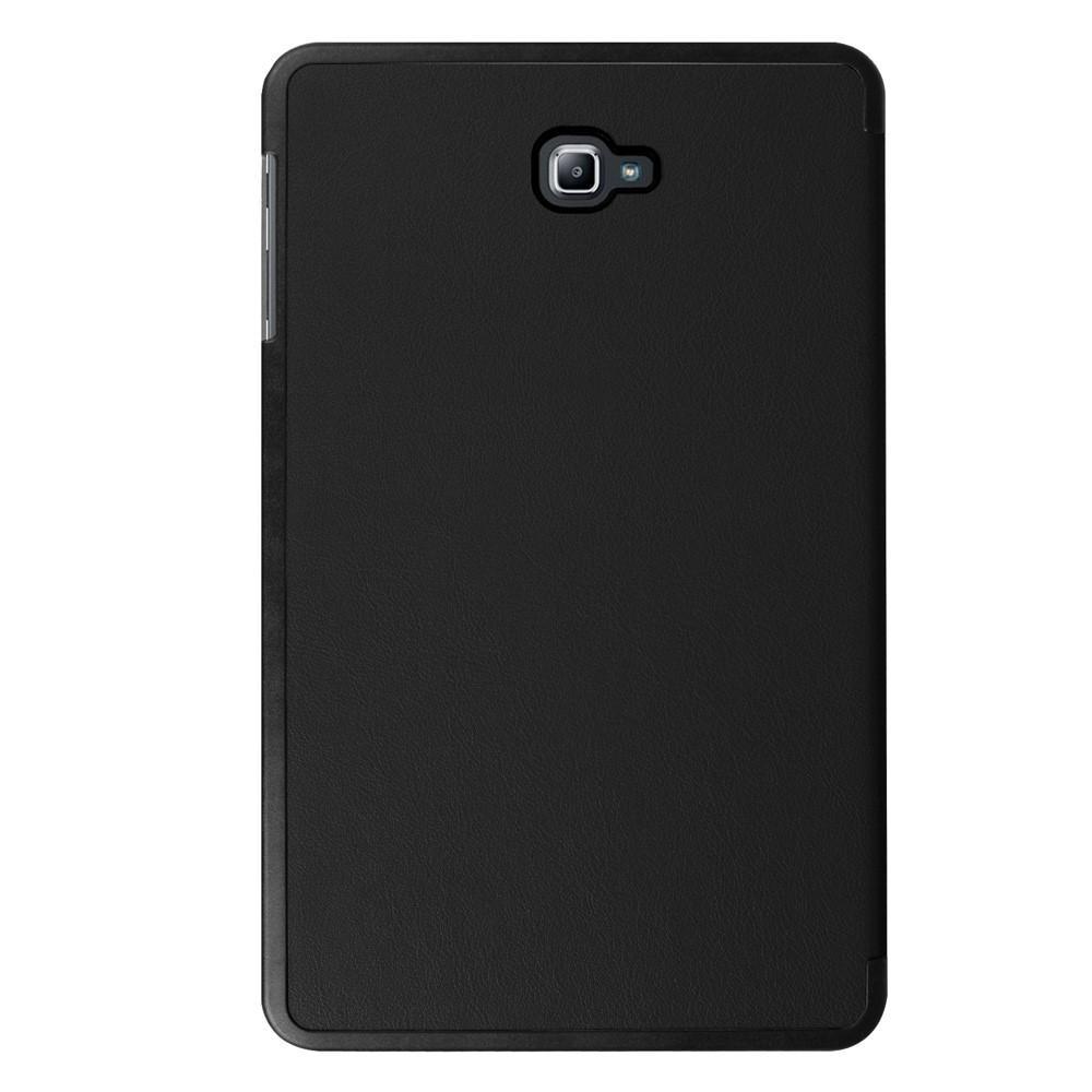 Fodral Tri-fold Samsung Galaxy Tab A 10.1 svart