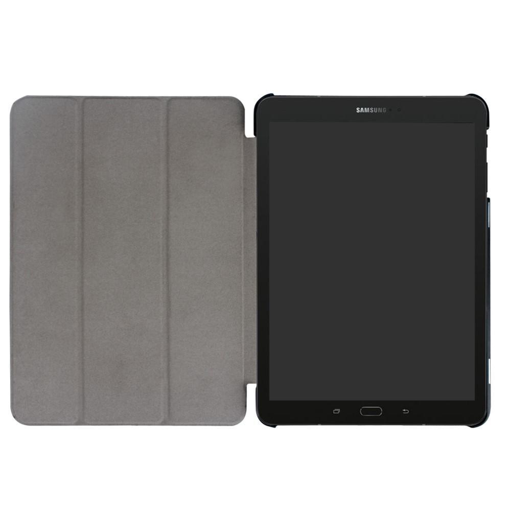 Fodral Tri-fold Samsung Galaxy Tab S3 9.7 svart