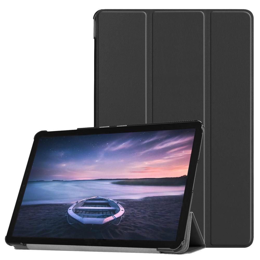 Fodral Tri-fold Samsung Galaxy Tab S4 10.5 svart