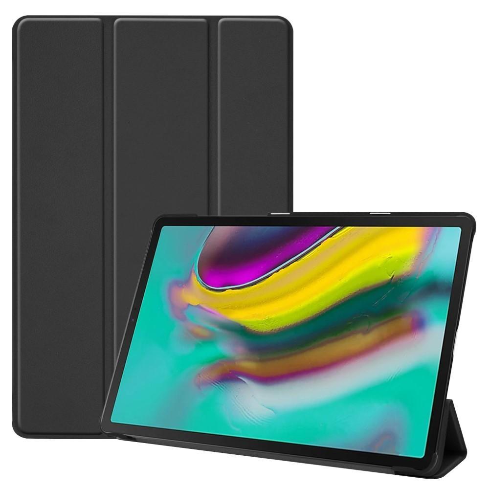 Fodral Tri-fold Samsung Galaxy Tab S5e 10.5 svart