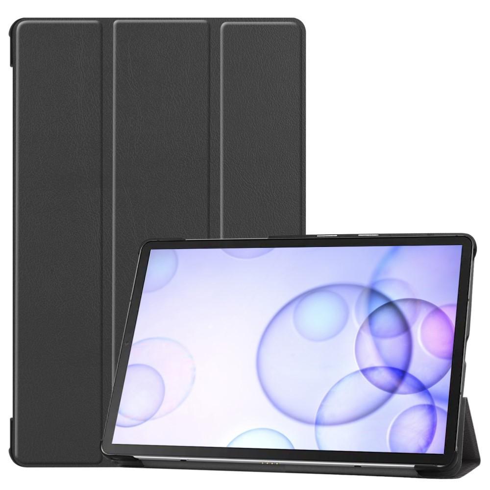 Fodral Tri-fold Samsung Galaxy Tab S6 10.5 svart