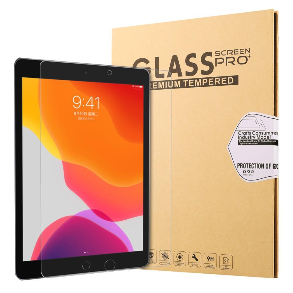 Härdat Glas 0.25mm Skärmskydd iPad 10.2 2019/2020