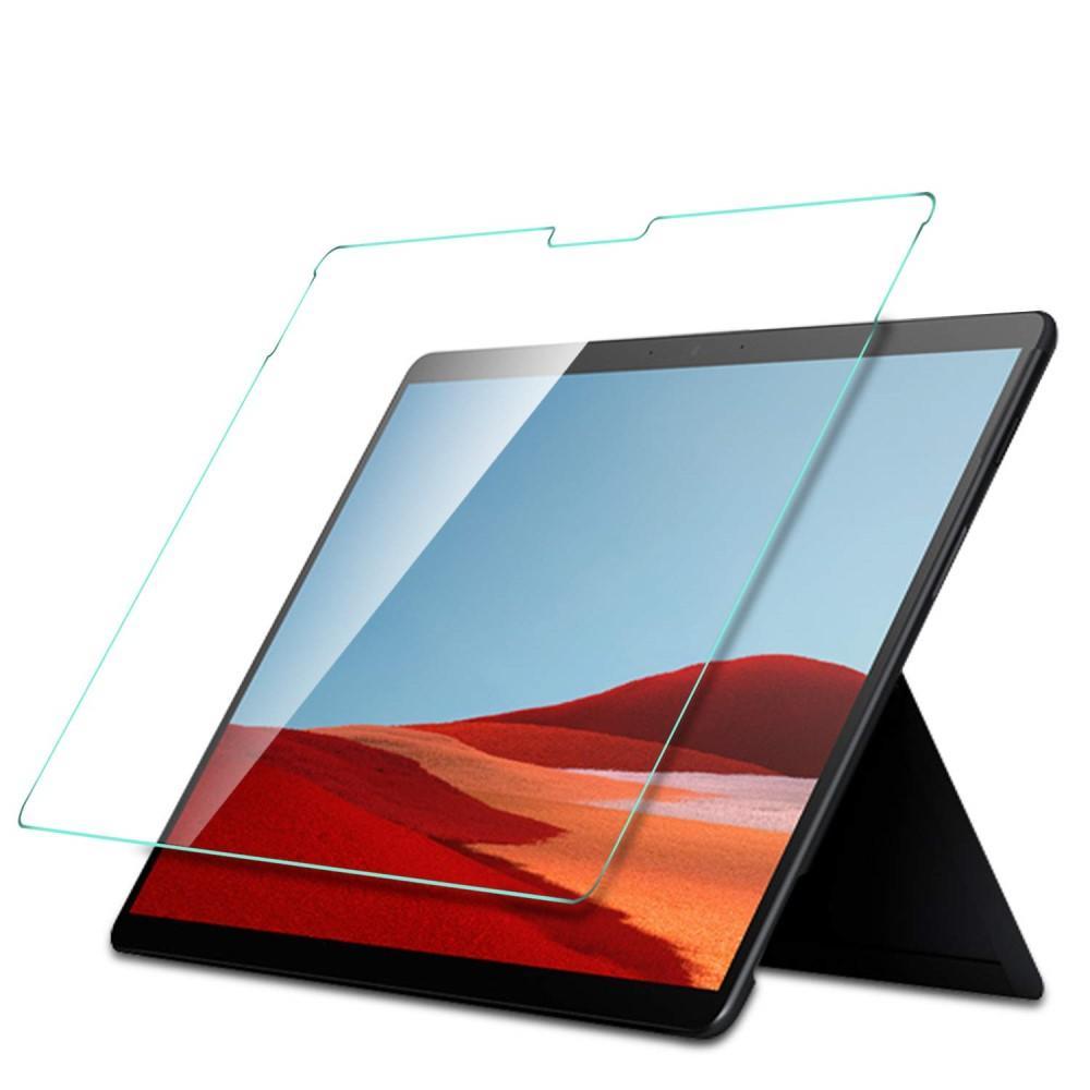 Härdat Glas 0.3mm Skärmskydd Microsoft Surface Pro X