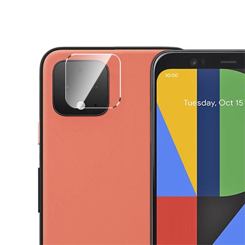 Härdat Glas 0.2mm Linsskydd Google Pixel 4/4XL