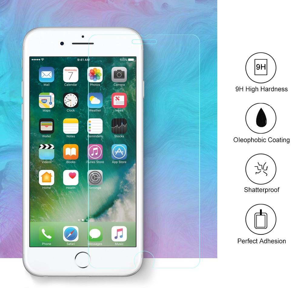 Härdat Glas 0.3mm Skärmskydd iPhone 7/8/SE 2020