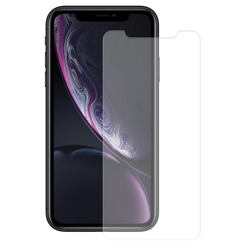 Härdat Glas 0.3mm Skärmskydd Apple iPhone XR
