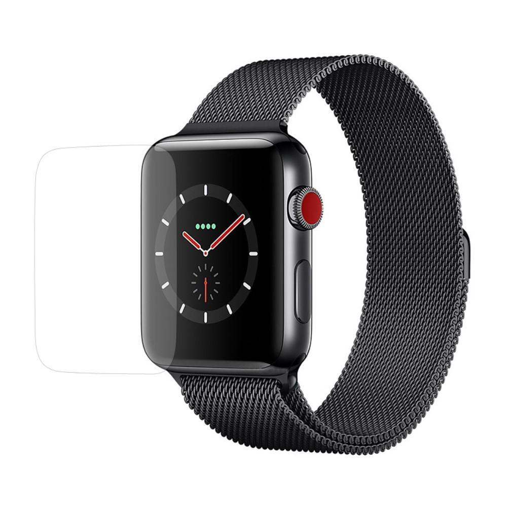 Härdat Glas 0.3mm Skärmskydd Apple Watch 38mm