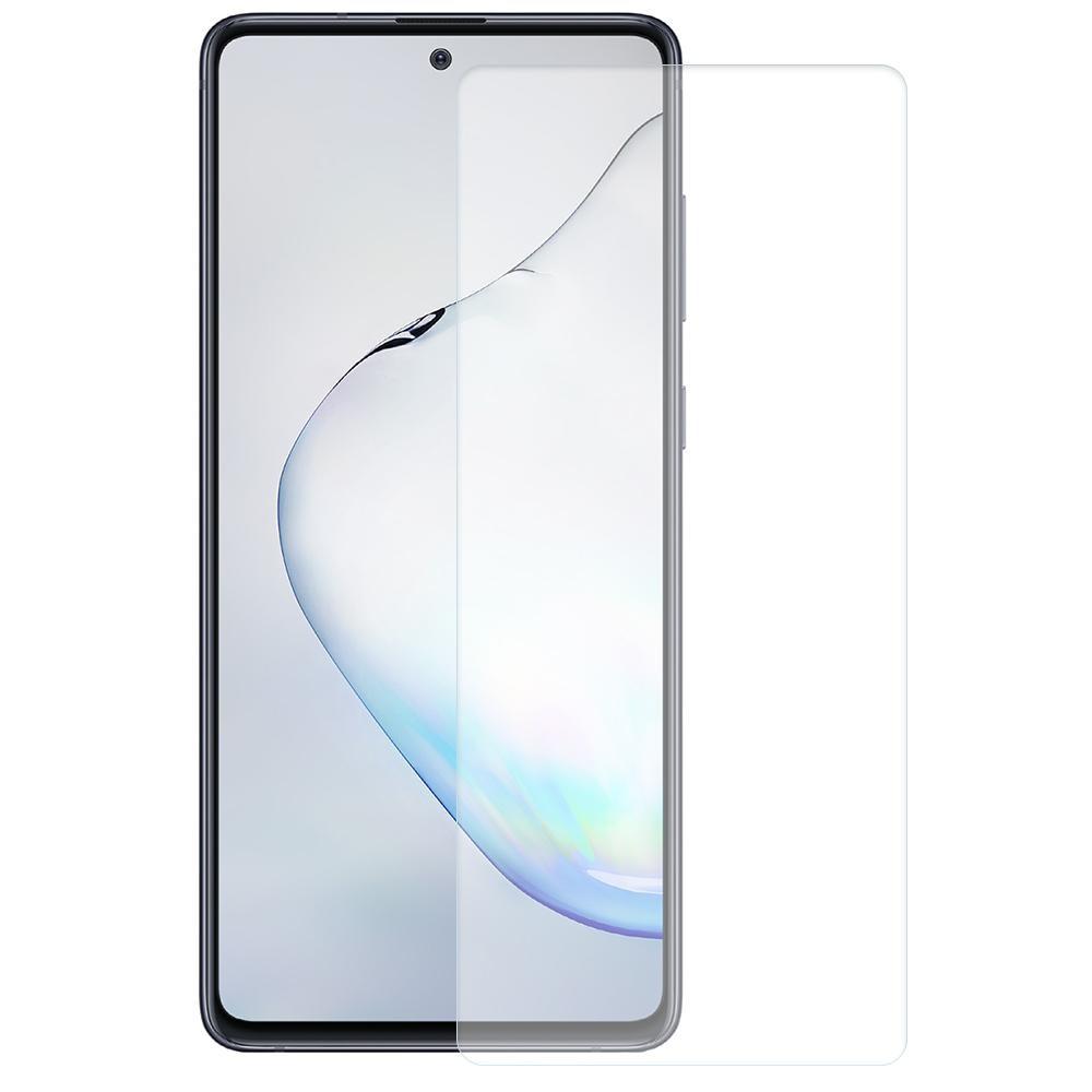 Härdat Glas 0.3mm Skärmskydd Galaxy Note 10 Lite
