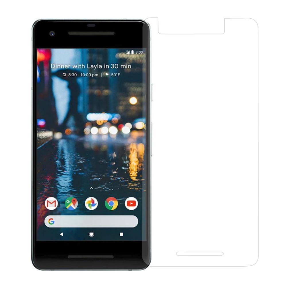 Härdat Glas 0.3mm Skärmskydd Google Pixel 2