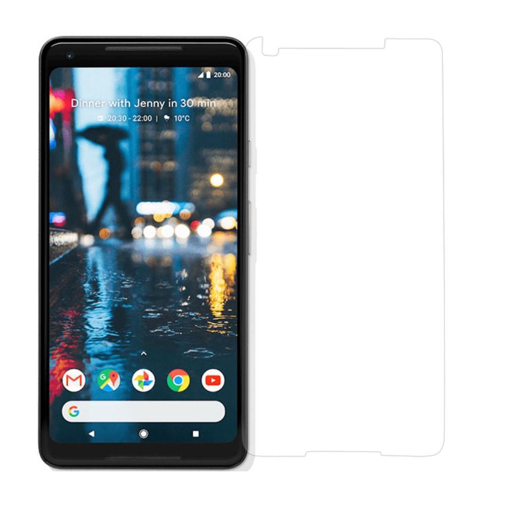 Härdat Glas 0.3mm Skärmskydd Google Pixel 2 XL