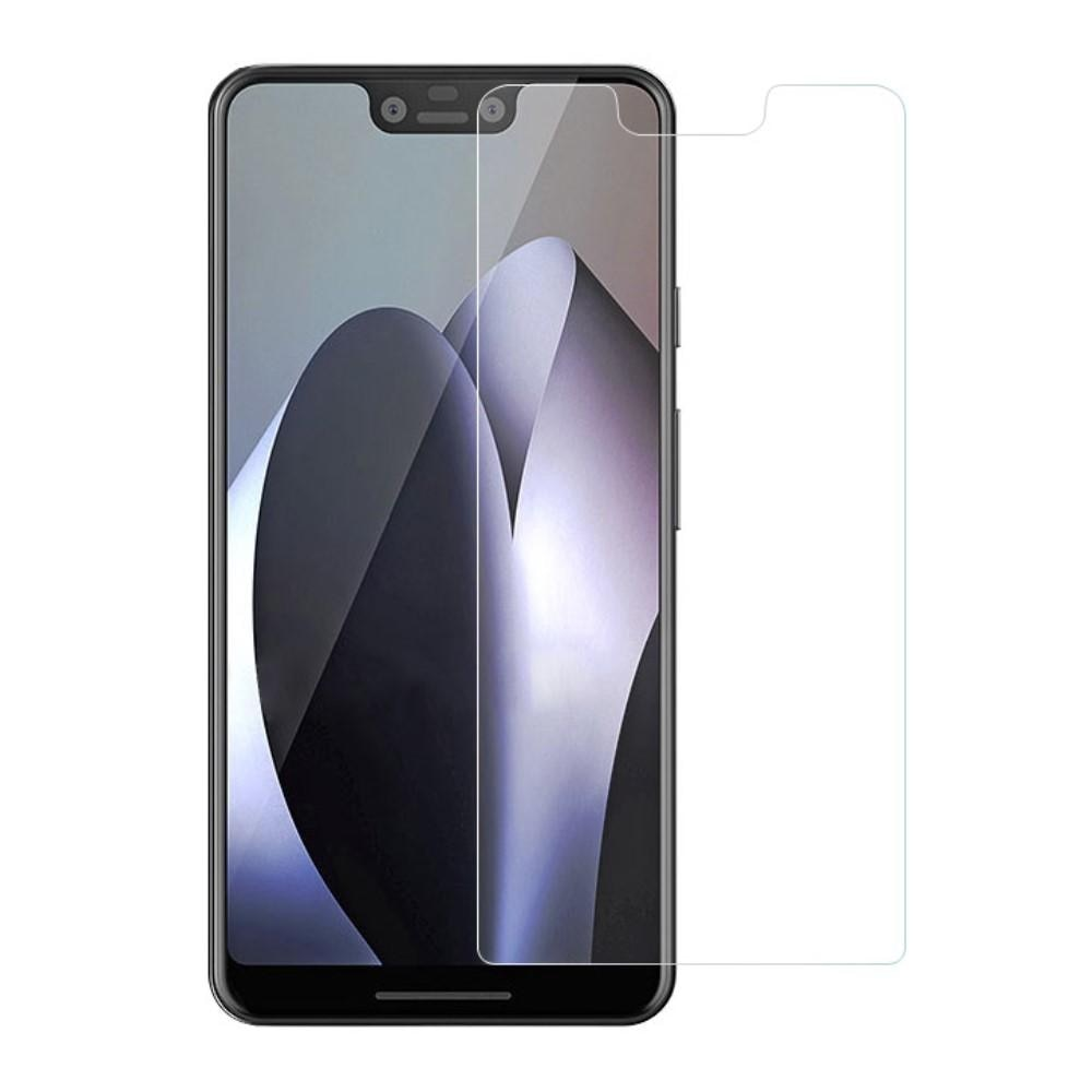 Härdat Glas 0.3mm Skärmskydd Google Pixel 3 XL