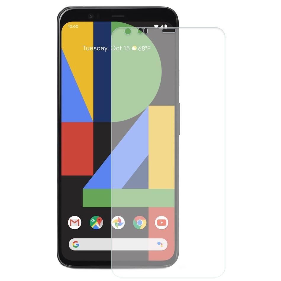 Härdat Glas 0.3mm Skärmskydd Google Pixel 4
