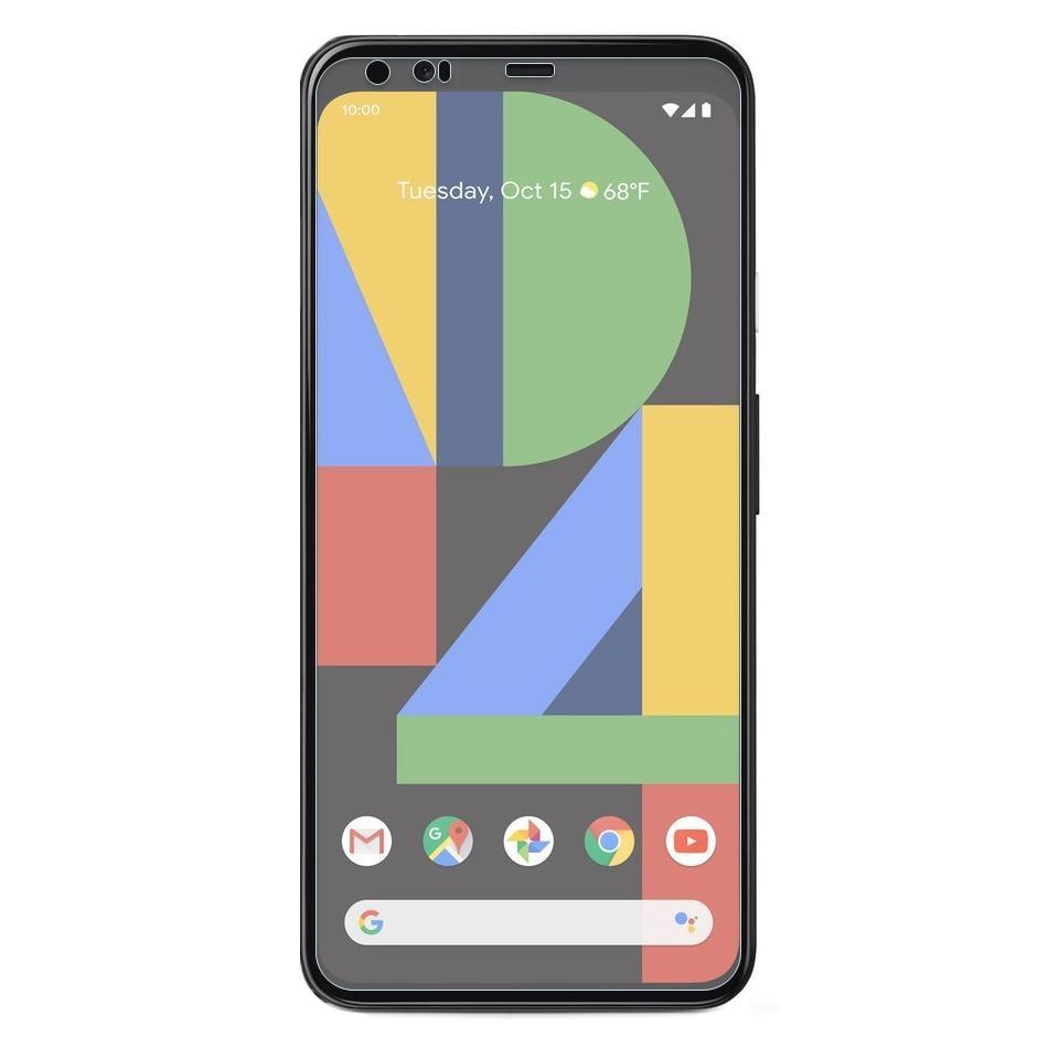 Härdat Glas 0.3mm Skärmskydd Google Pixel 4 XL