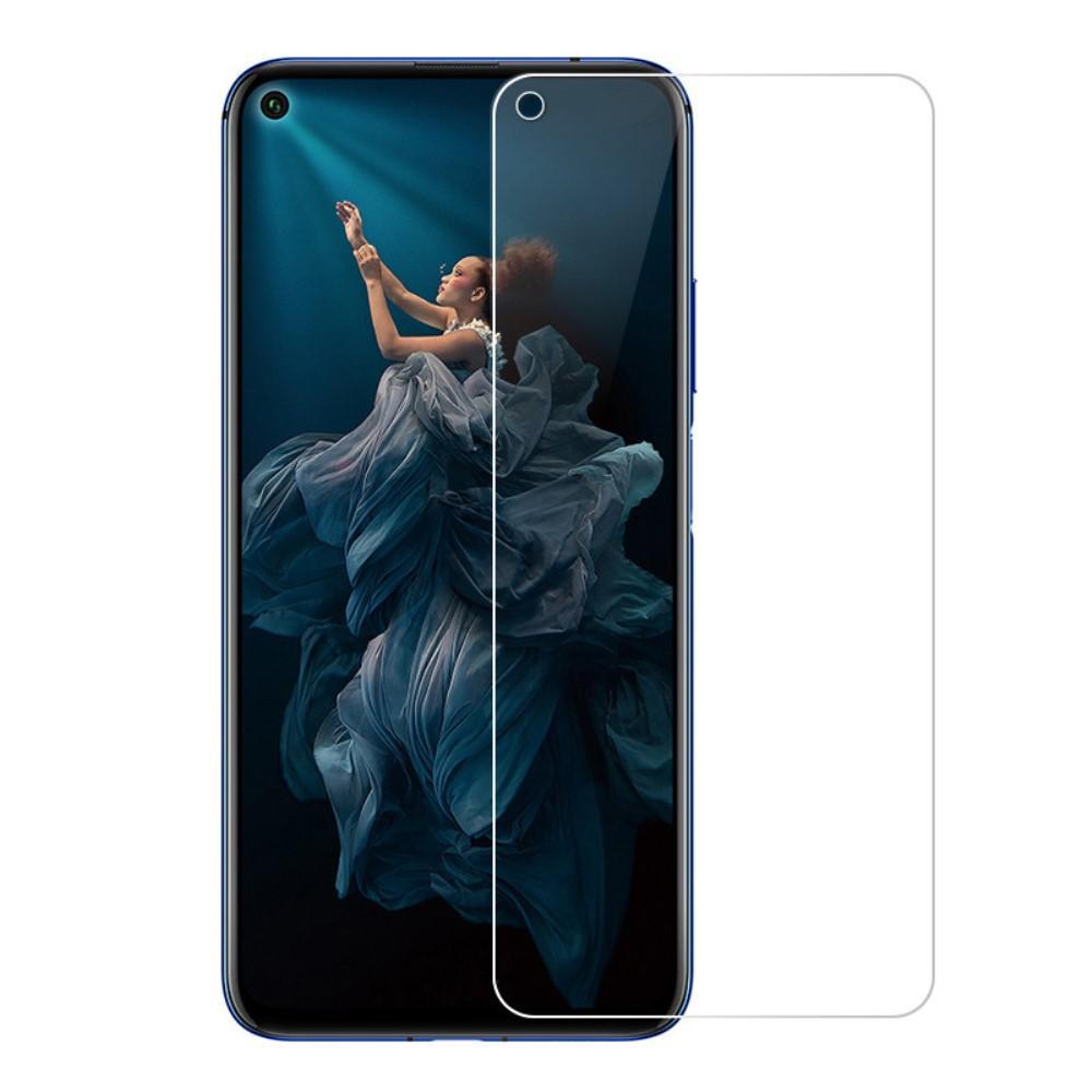 Härdat Glas 0.3mm Skärmskydd Huawei Nova 5T/Honor 20/20 Pro