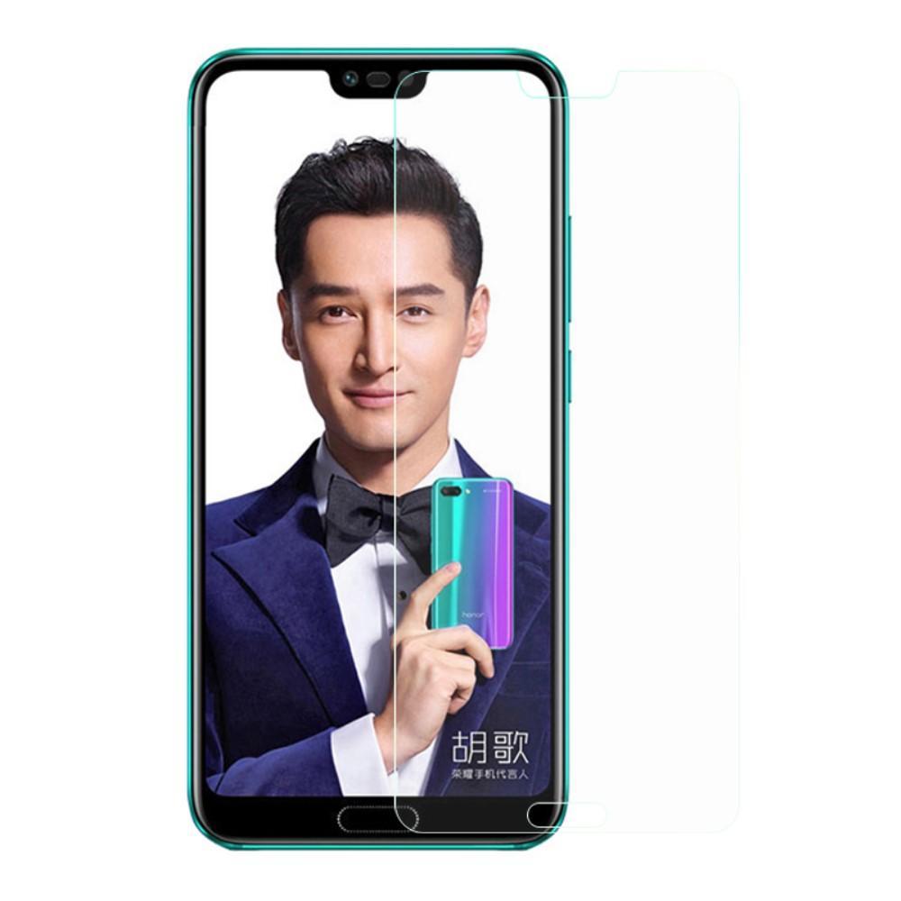 Härdat Glas 0.3mm Skärmskydd Huawei Honor 10