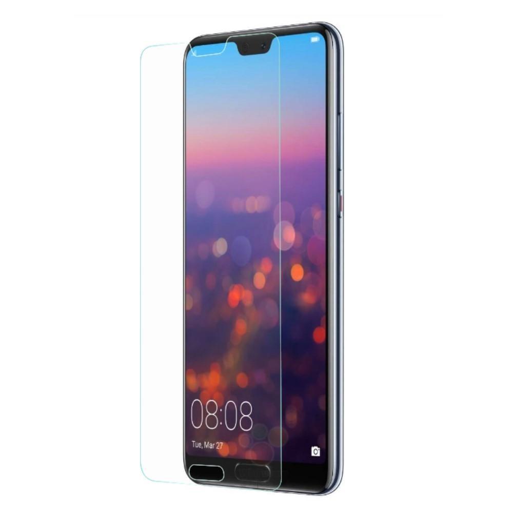 Härdat Glas 0.3mm Skärmskydd Huawei P20
