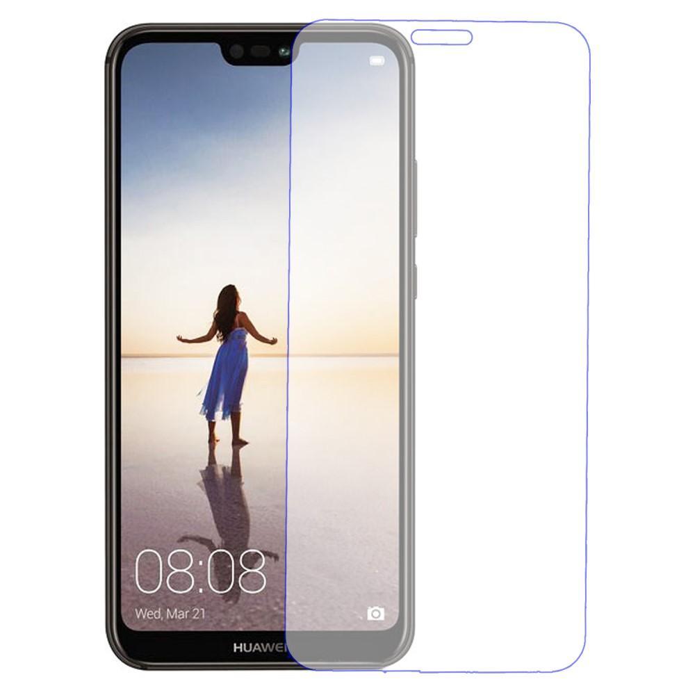 Härdat Glas 0.3mm Skärmskydd Huawei P20 Lite