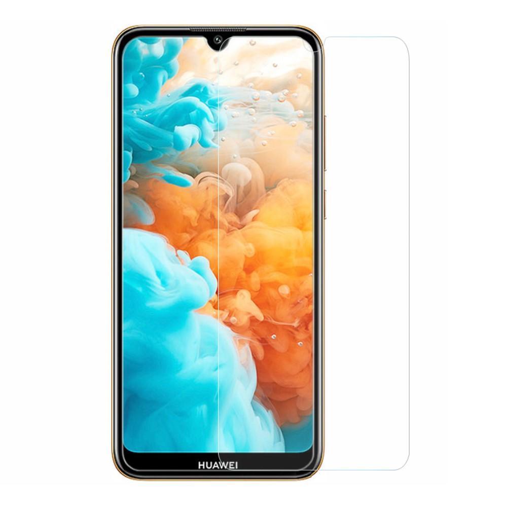 Härdat Glas 0.3mm Skärmskydd Huawei Y6 2019
