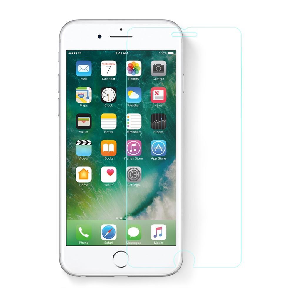 Härdat Glas 0.3mm Skärmskydd iPhone 7 Plus/8 Plus