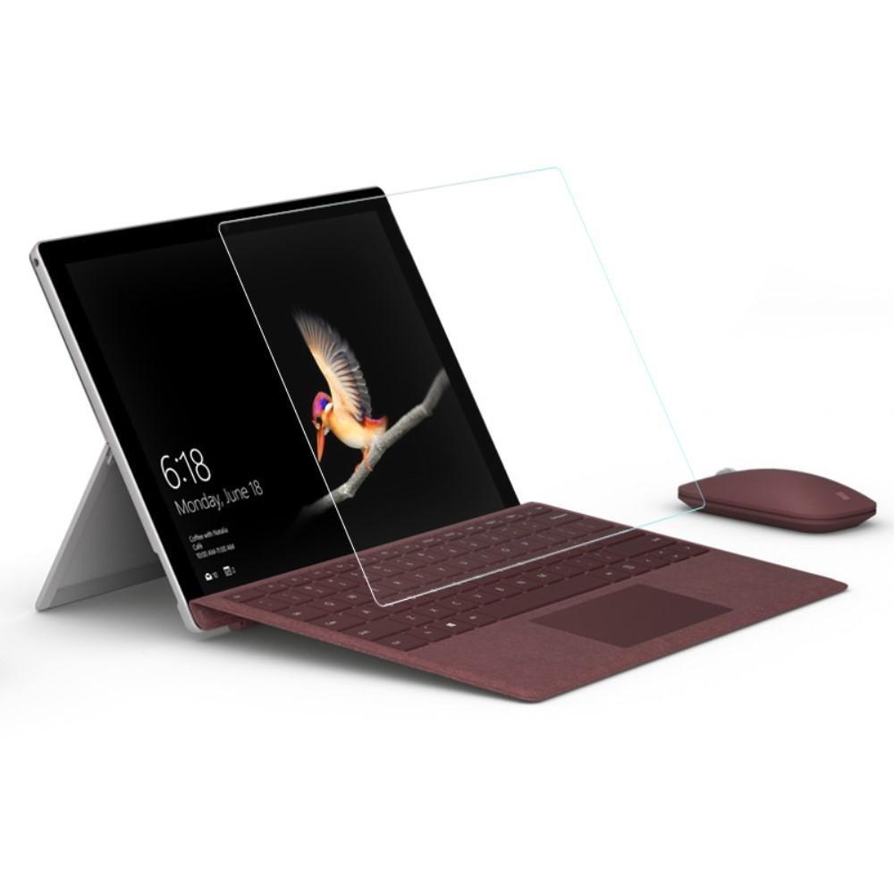 Härdat Glas 0.3mm Skärmskydd Microsoft Surface Go