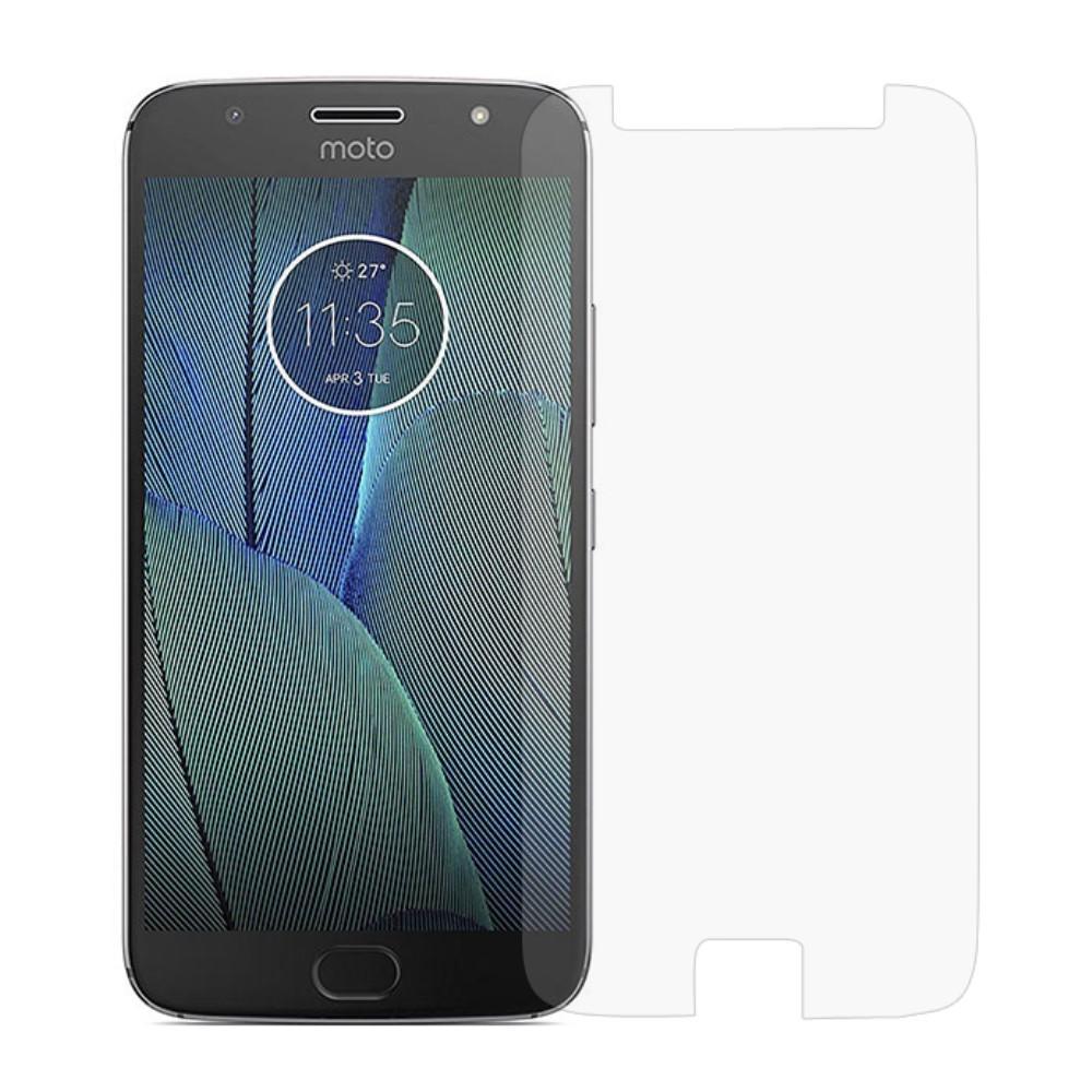 Härdat Glas 0.3mm Skärmskydd Moto G5S