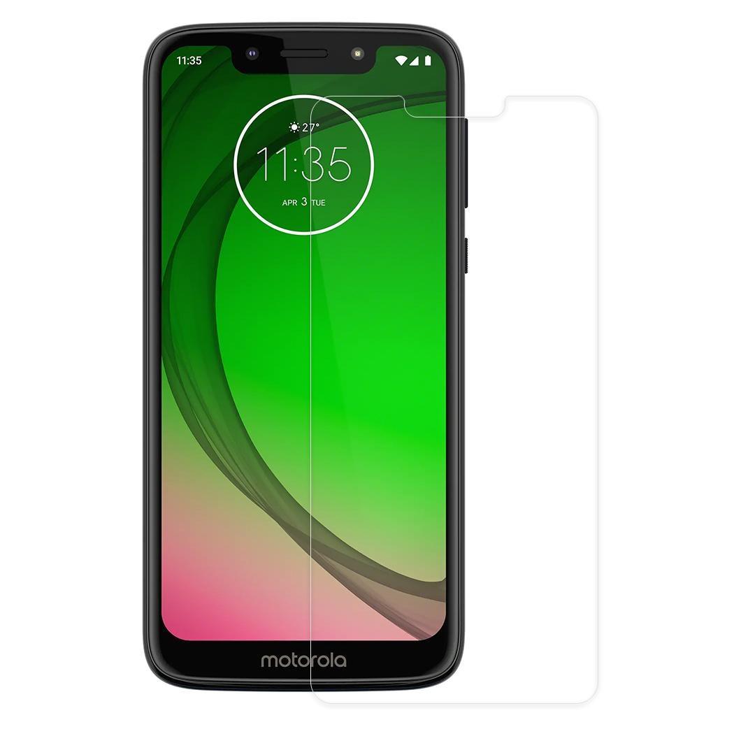 Härdat Glas 0.3mm Skärmskydd Moto G7 Play