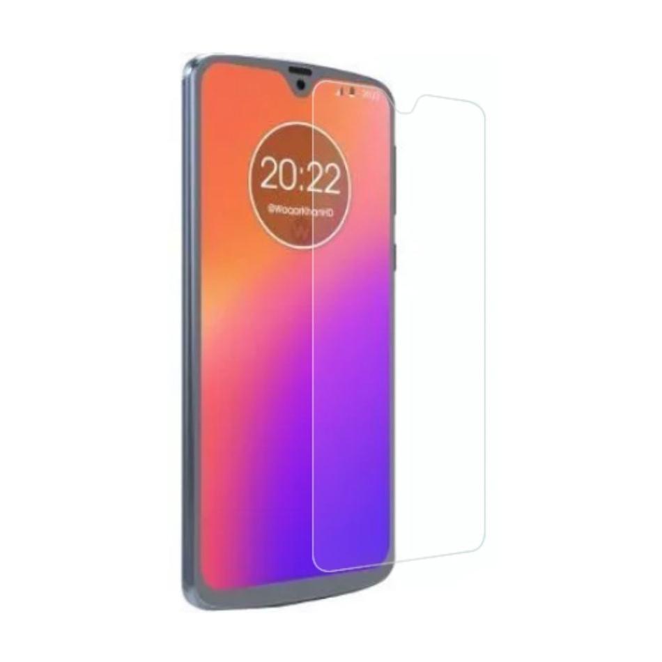 Härdat Glas 0.3mm Skärmskydd Moto G7/G7 Plus