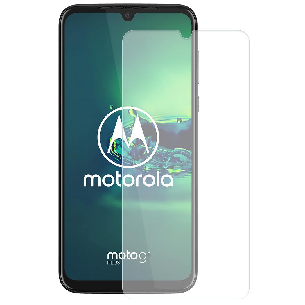 Härdat Glas 0.3mm Skärmskydd Motorola Moto G8 Plus