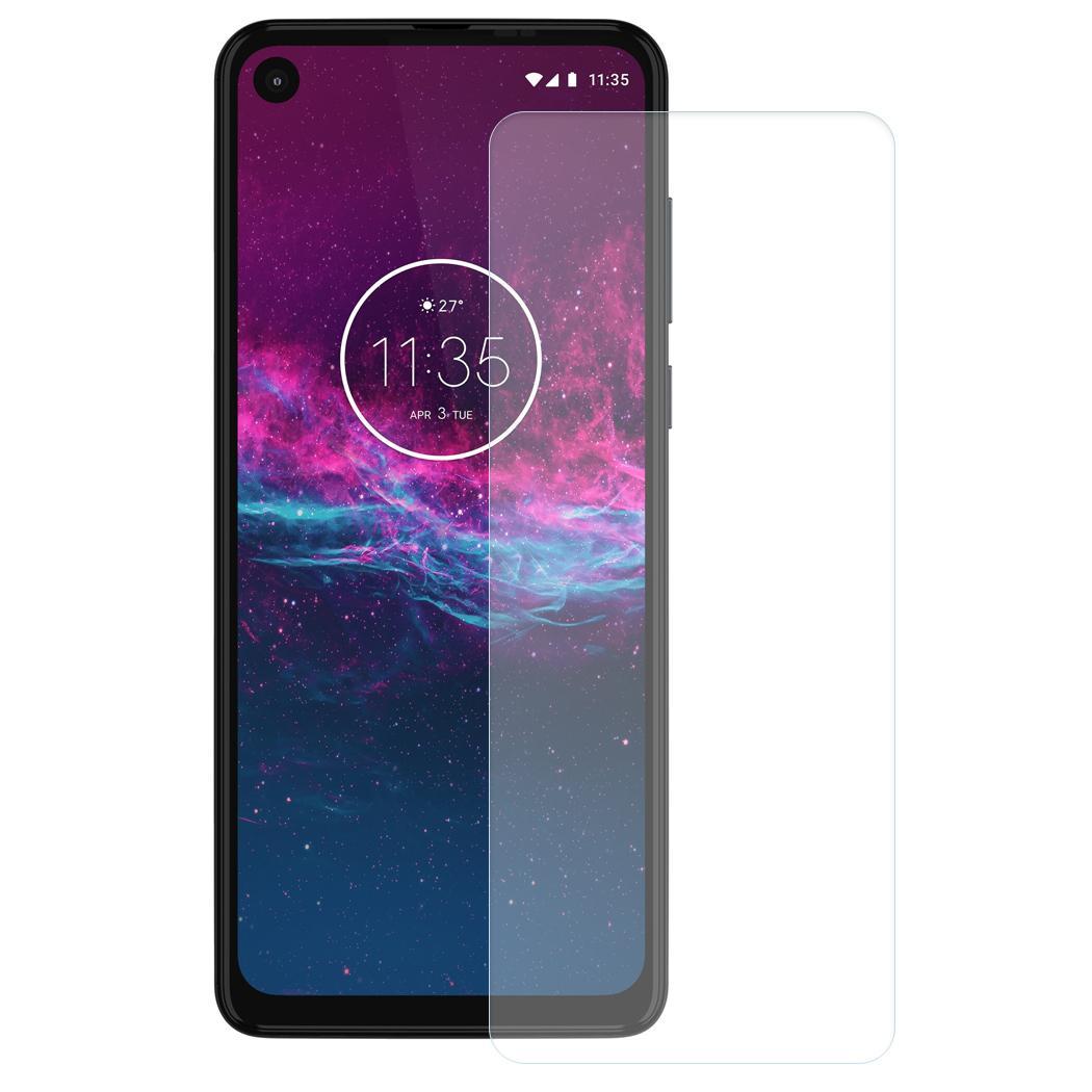 Härdat Glas 0.3mm Skärmskydd Motorola One Action
