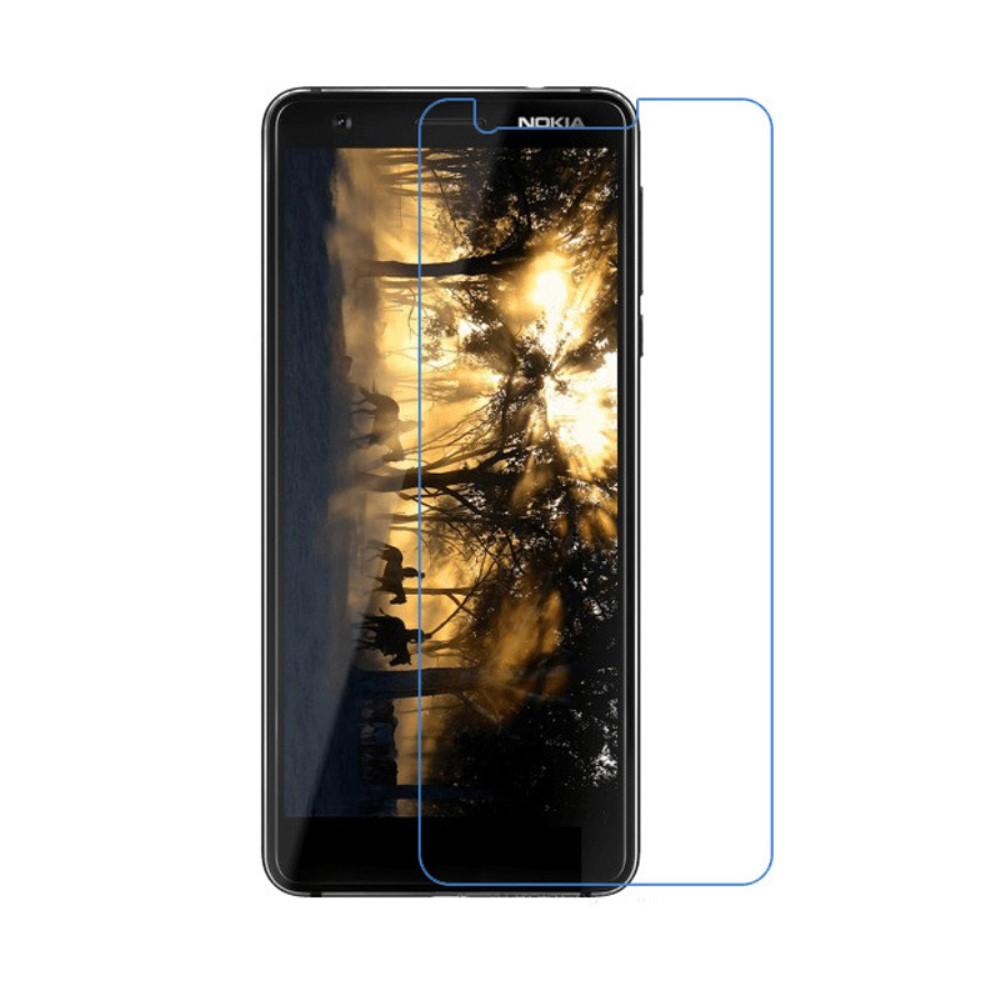 Härdat Glas 0.3mm Skärmskydd Nokia 3.1